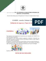 Blog_Empresa_Tipos de Sociedades