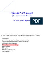 66527 Class 2 Plant Design