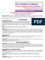 FOLHETO DO 2º DOMINGO DA QUARESMA.docx