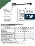 KBP200[1] puente rectificador