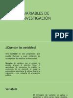Presentacion 10 VARIABLES DE INVESTIGACIÓN.pdf