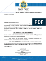 CONTRARRAZÕES DO RECURSO INOMINADO DA COELBA