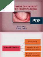 management of compromised residual ridge.pdf