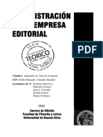 Módulo teórico - 2020 edicion