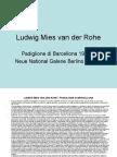 Mies Van Der Rohe (1)