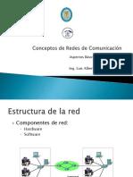 S02 Conceptos de redes de comunicación