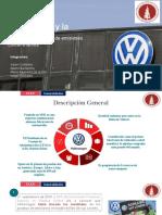 Caso Volkswagen  - ética Rev KC (23.10.19)