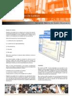 008 Gestión de la Calidad - Control Estadístico de Procesos