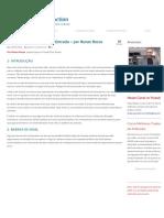 Barras de Sinal e Barras de Entrada – por Renan Rossa – Portal Price Action