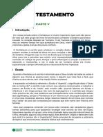 (5) M2- PENTATEUCO PT5
