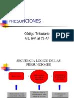 PRESUNCIONES_CT