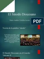 El Sínodo Diocesano.ppsx