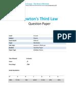15.5_-_newtons_third_law_multiple_choice_qp