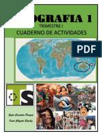 1o GEOGRAFIA CUADERNO DE  ACTIVIDADES 2-2
