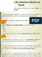 reforma urbana no Brasil - trajetória1.pdf