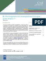 focus-bi-plurilinguisme-enseignement-bilingue