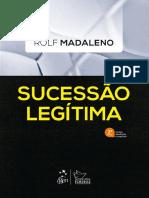 ?Sucessão Legítima - Rolf Madaleno - 2020.pdf