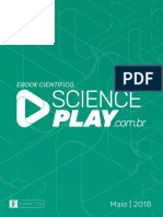 Science Play - Ebook científico - Maio2018
