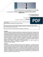 Antología Unidad II. Sistema de información externo (contrainteligencia de marketing).