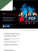 Teatro Azul -Documento Guia - XVII Temporada de Teatro para la VIda Teatro  (2)