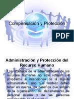 Compensación y Protección
