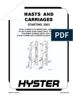 manual hyster