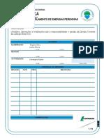 NORMA - ISOLAMENTO DE ENERGIA-V002