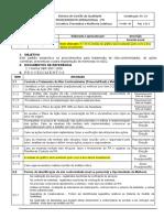 PROCEDIMENTO OPERACIONAL MAXX - PO 03 - Acao Corretiva, Preventiva e Melhoria Contínua