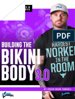 Building the Bikini Body 3