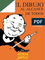 Andrew Loomis - El Dibujo al Alcance de Todos