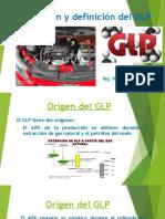 Origen y Definición Del GLP