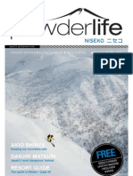 Powderlife Magazine Issue no. 31