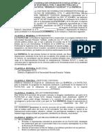 CONVENIOS CON LAS EMPRESAS PRIVADAS_