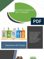 importancia, impacto y ordenamiento del turismo.pptx