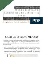 Remediacion de acuiferos mexico.pptx