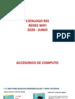 Catalogo Redes Junio 2020(1)