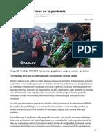 clacso.org-Economías populares en la pandemia