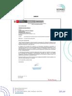 Carta Autorización