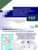 Camisay_Aplicaciones_NTRIP_Argentina