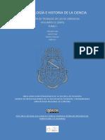La epistemologia Historia de la ciencia - Horacio Faas