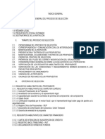 Tercera Convocatoria Programa de Vivienda Gratuita - Fidubogota - Santander