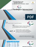 Comité Paralímpico Internacional.pptx