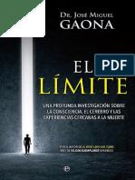 El Límite (Psicología y salud) - José Miguel Gaona.pdf