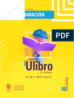 PROGRAMACION-ULIBRO-2020-21
