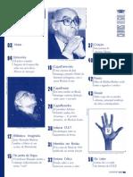 Jose Saramago (Revista Cult - 17)