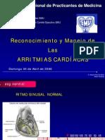 EKG cardiologia