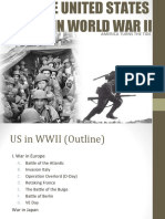 US in WWII