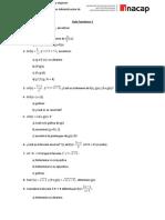 Guía Funciones 2