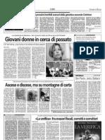 Giornale di Brescia LIBRI 2007-06-30 Pagina 38