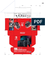 HAC-001 Manual box